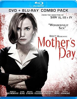 MOTHER'S DAY BY KING,JAIME (Blu-Ray)